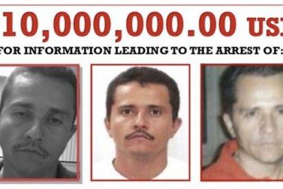 """""""Mencho"""", el narco más buscado de México que sólo duró dos horas en prisión"""