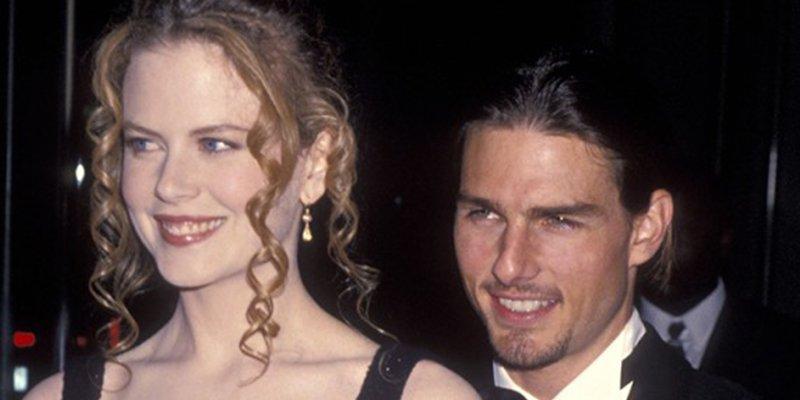 Nicole Kidman sorprende a todos confesando esto sobre Tom Cruise