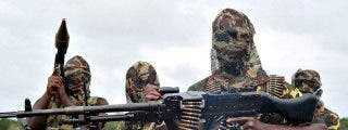 Un grupo paramilitar secuestran a 317 alumnas de una escuela en Nigeria
