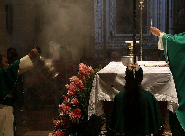 La diócesis de Salamanca niega que intentara comprar el silencio de una víctima de abusos