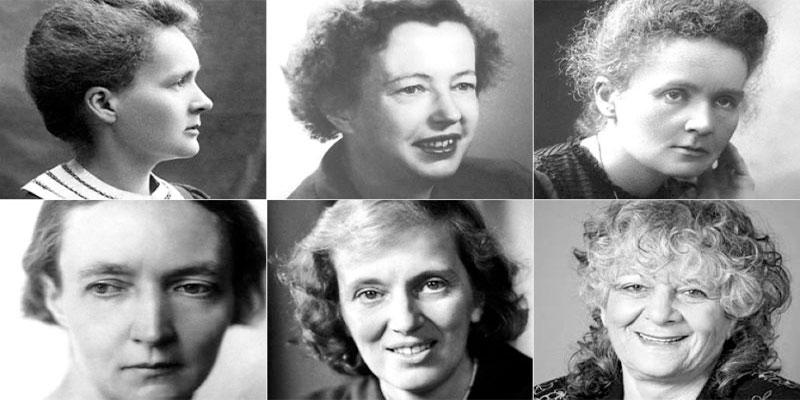 Cómo influye el género a la hora de dar un Premio Nobel