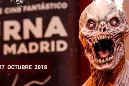 El Festival Internacional de Cine Fantástico llega a Madrid