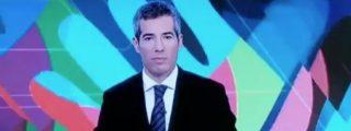 Nadie ha hecho oídos sordos al gesto de este presentador de TVE