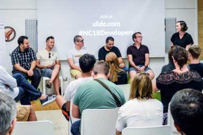 240 nómadas digitales se reúnen en Las Palmas de Gran Canaria