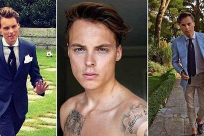 Así vive Gustav Magnar Witzøe, el joven más rico del mundo: 25 años, soltero y una fortuna de 3 mil millones
