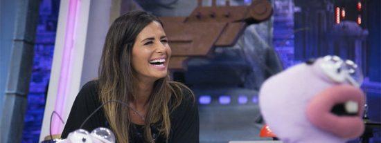 La lengua 'calentona' de Nuria Roca es un filón: resucita una vieja polémica y le hace un tremendo feo a Antena 3