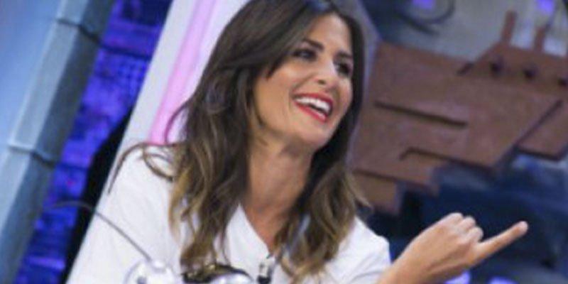 'El Hormiguero': Nuria Roca cuenta lo nunca visto de Pablo Motos