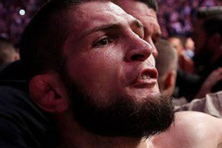 La Policía detiene al mánager de Nurmagomédov tras el combate con McGregor