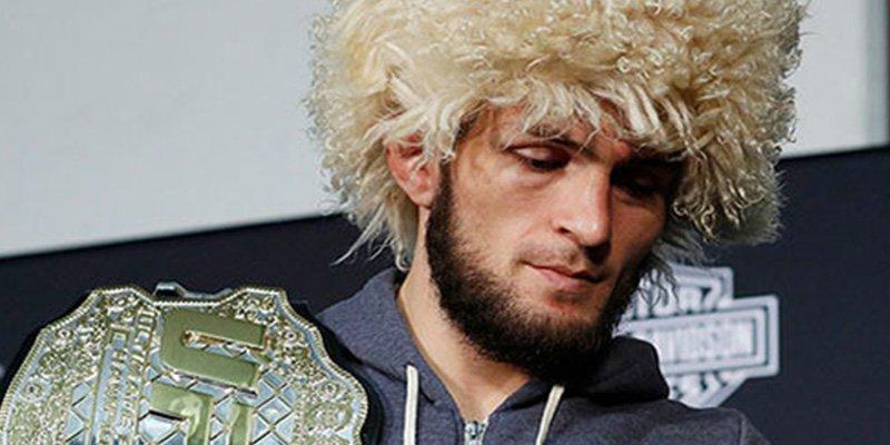 Nurmagomédov pide disculpas tras la bochornosa pelea con McGregor