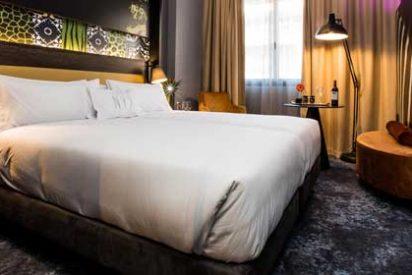 Hotel NYX Madrid celebra su Oficial Opening Party