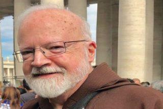 "Cardenal O'Malley: ""El Sínodo inyectará esperanza en la Iglesia"""