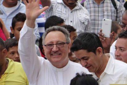 El obispo de Jutiapa tilda el gobierno de Guatemala de