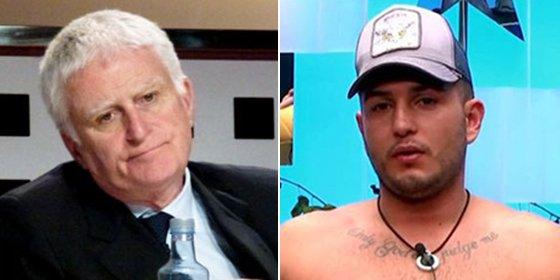 Vasile se pone en evidencia: en ningún programa de Telecinco se puede hablar del 'Caso Omar Montes'