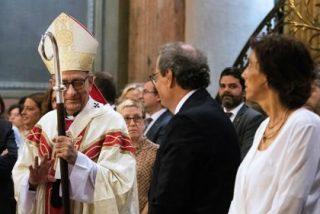 Torra pidió a Trump y al Papa ayuda para mediar con Pedro Sánchez