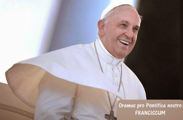 """Francisco, a los jóvenes de América Latina: """"Sigan adelante y les pido que recen por mí"""""""