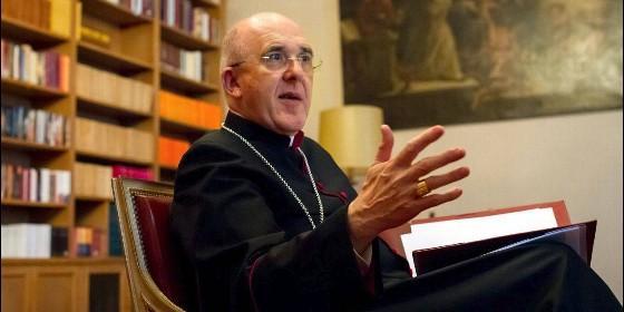 """Osoro pide que """"no se implique a la Iglesia en disputas políticas"""""""