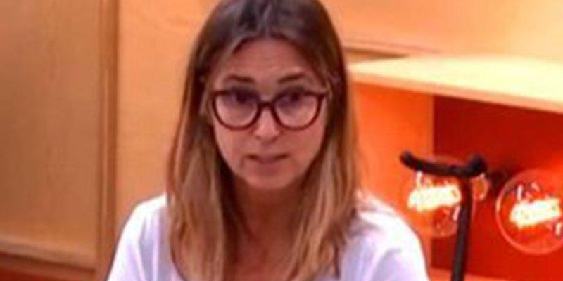"""Un concursante de 'OT' a Noemí Galera: """"Qué falsos sois y cómo engañáis a la gente"""""""