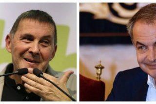 Sánchez traspasa todas las líneas rojas: envió a Zapatero a negociar con el exetarra Otegi
