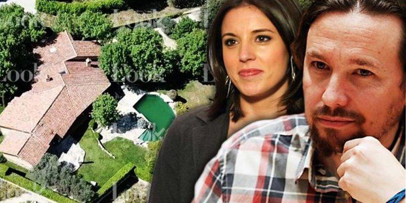 El precio que pagan los vecinos de seis municipios por la vigilancia del casoplón de Iglesias