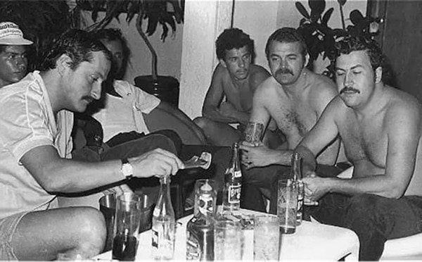 Ésta es la virgen de pueblo que protegía a Pablo Escobar y sus sicarios