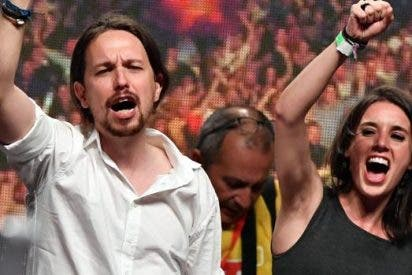 """El mensaje de los policías al señorito Iglesias por llamarles """"matones al servicio de los ricos"""""""