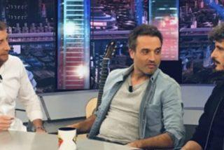 """Pablo Motos: """"Daniel Guzmán, eres lo más tonto que ha pasado por aquí"""""""