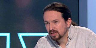Pablo Iglesias se jacta en la tele de ser quien realmente manda en España