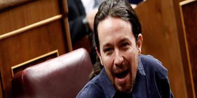 'Fumetas sin Fronteras': Pablo Iglesias propone legalizar el cannabis para pillar un pastón