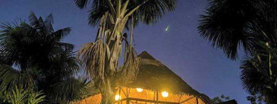 Pacaya Samiria: La amazonía peruana a otro nivel