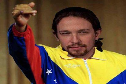 Pablo Iglesias tendrá que ir al Senado a explicar sus vinculos con la Venezuela chavista