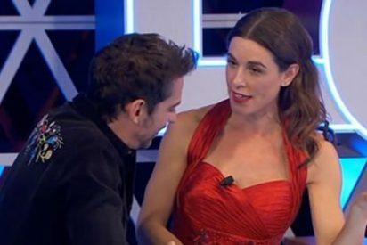 ¿Por qué Paco León parecía tan incómodo en el nuevo fracaso de Raquel Sánchez Silva?