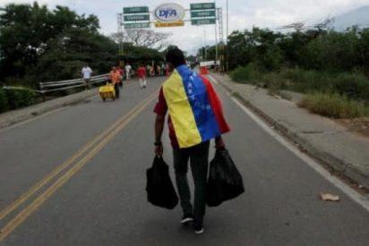 William Cárdenas: Venezuela, país portátil