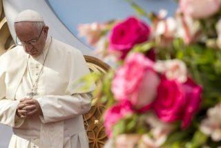 """Papa: """"La oración no es una varita mágica, requiere esfuerzo, constancia y determinación"""""""
