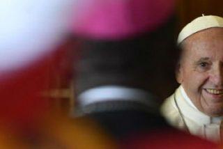 """El Papa a los sinodales: """"El Sínodo es un ejercicio de discernimiento"""" y """"signo de una Iglesia a la escucha y en camino"""""""