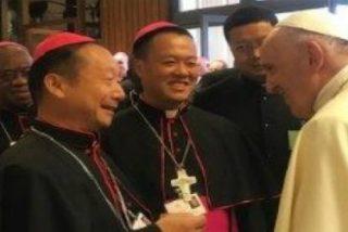 Los obispos chinos en el Sínodo invitan al Papa a visitar el país