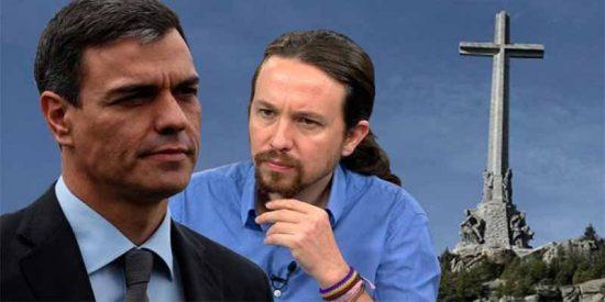 El Vaticano deja claro a Sánchez y a Calvo que el Derecho Canónico obliga a la Iglesia a permitir el entierro de Franco en la Almudena