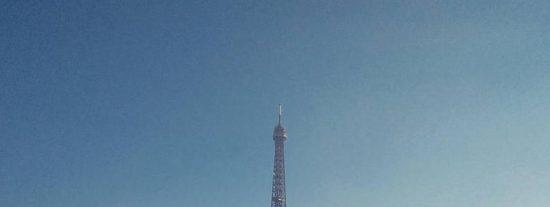 Una visita obligatoria en París: La Torre Eiffel