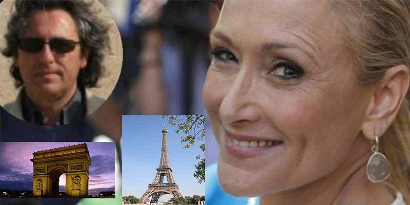 Cristina Cifuentes se 'separa' de su marido y se va a vivir a París