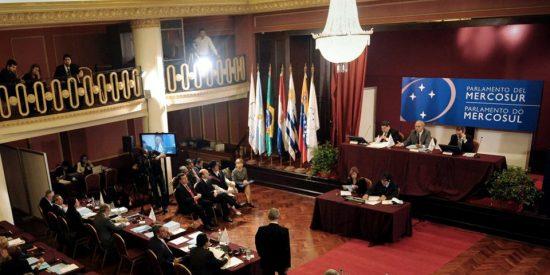 """Parlamento Europeo: """"El MERCOSUR y la UE concretarán un acuerdo este año"""""""