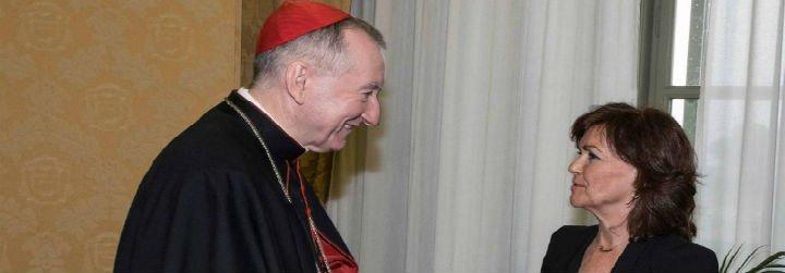 """Iglesia y Gobierno se comprometen a """"dar justicia a las víctimas de abusos y prevenir estos hechos en el futuro"""""""