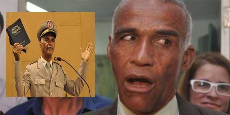 Isidorio Manoel Santana Junior, el 'exhomosexual' que arrasa en las elecciones de Brasil