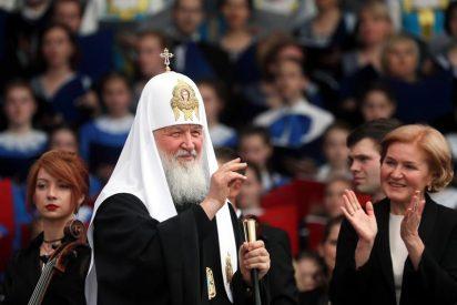 """Kiril denuncia que """"todas las fuerzas del mal"""" están intentado dividir a los ortodoxos"""