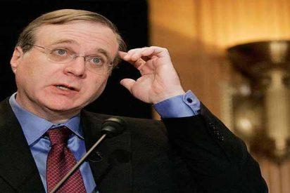 La razón por la cual Paul Allen odiaba trabajar con Bill Gates