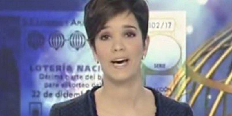 Así es Paula Sainz-Pardo de 'La 2 Noticias'