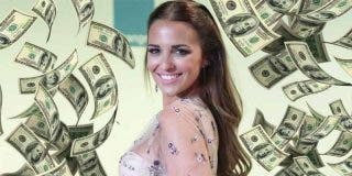 ¿Quieres saber cuántos millones tiene en el banco Paula Echevarría?