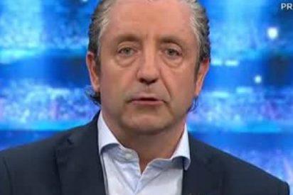 Pedrerol adelanta un técnico bomba para el Real Madrid