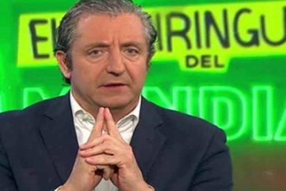 """Josep Pedrerol muy cabreado con TV3 por esta ridícula cerdada: """"Vergüenza"""""""