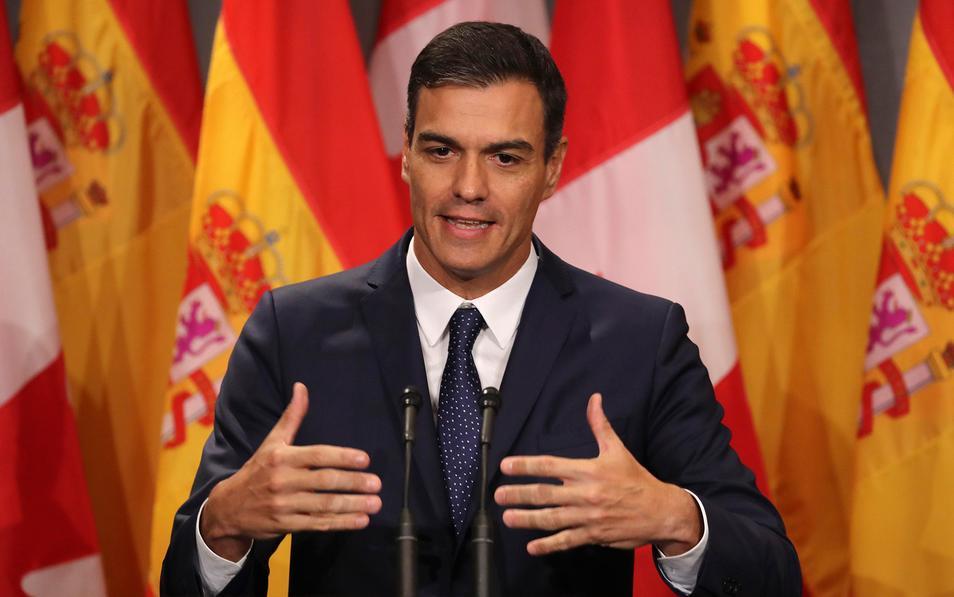 El oscuro favor podemita que le quiere hacer Pedro Sánchez a los inmigrantes