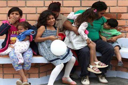 Diáspora: La Justicia peruana permite a los venezolanos acceder al país sin pasaporte