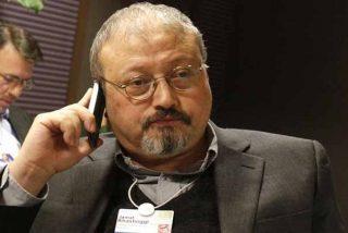 Turquía asegura que Arabia Saudí asesinó a un periodista en su consulado en Estambul